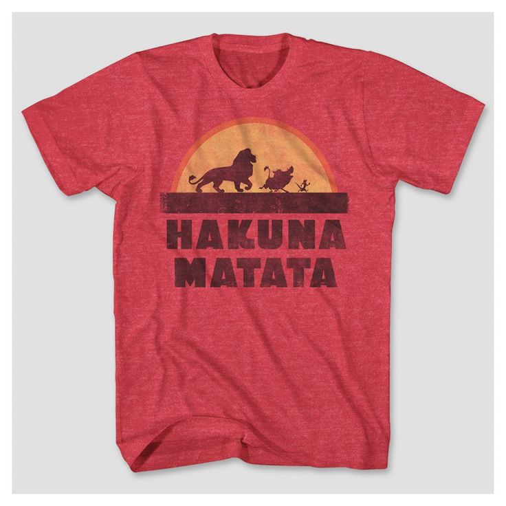 25 Best Ideas About Lion King Hakuna Matata On Pinterest