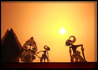 Culture Of Indonesia: Shadow puppets ( Wayang Kulit )   Shadow puppets (...