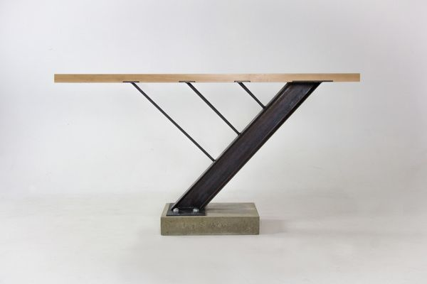 Balancing Table on Behance