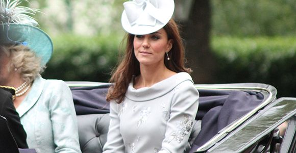 Royal Baby Watch: What Does It Mean To Be Overdue? #royalbaby | http://Scrubbing.in