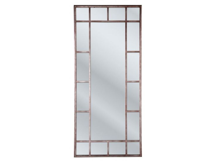 Lustro Window Iron — Lustra Kare Design — sfmeble.pl
