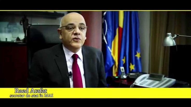 Evoluția Protecției Civile din România - 2015