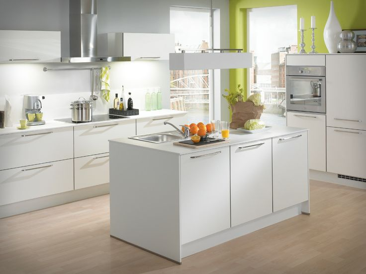 Modern Kitchen ideas 2014 Clean Kitchen