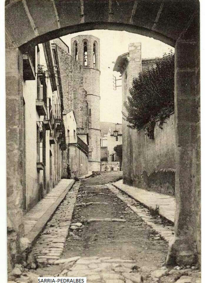 Sarrià/Pedralbes Barcelona, Catalonia