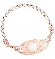 Peyton Medical ID Bracelet | Lauren's Hope