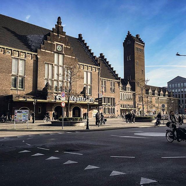 Missing my home away from home today #missingmaastrichtmonday