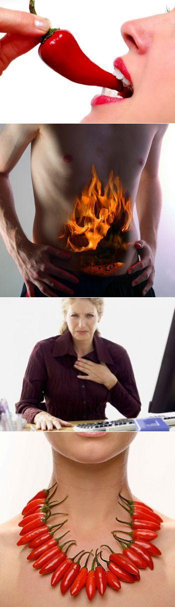 Изжога: народные средства лечения Беспокоит неприятное чувство жже� | Народная медицина | Постила