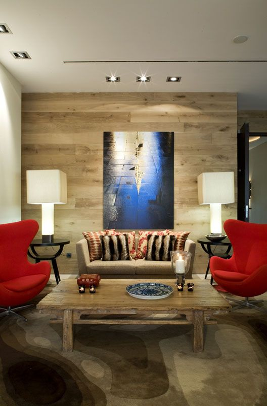 INTERIORISMO: Jaime Beriestain Hotel & Spazen Balagares, Oviedo