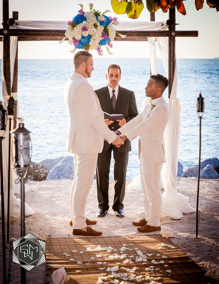 key west gay weddings