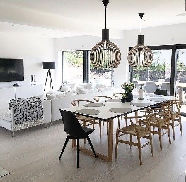 25 best Esszimmer images on Pinterest Live, Dining rooms and - eckbank kleine küche