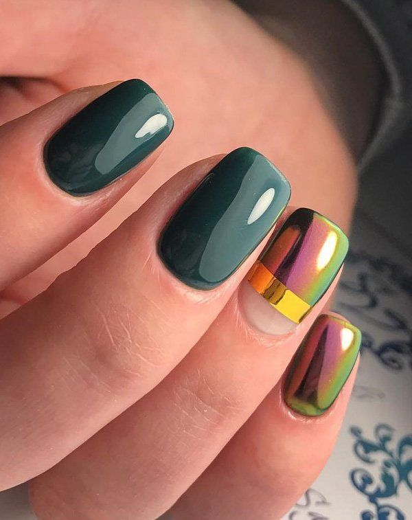 50 chic classy nail designs in 2019 nails in 2019 classy nail rh pinterest com