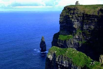 The biggest mistakes you can make while traveling in Ireland  A little local knowledge goes a long way - tips to going on vacation in the Emerald Isle