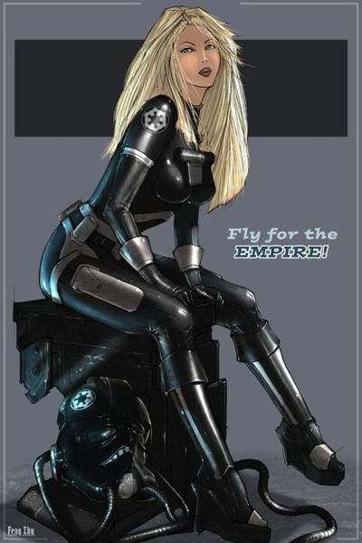 Galaktisches Imperium – Jedipedia