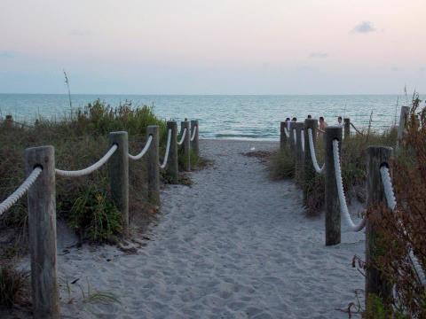 .. blind pass beach, englewood, florida   South Florida ...