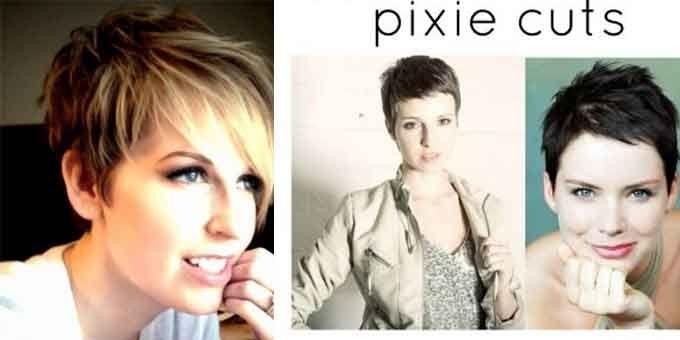 #capelli : Pixie cut, i tagli di capelli si fanno sempre più particolari e soprattutto quelli corti.http://www.sfilate.it/239622/pixie-cut-e-il-taglio-principe-dellinverno-2015