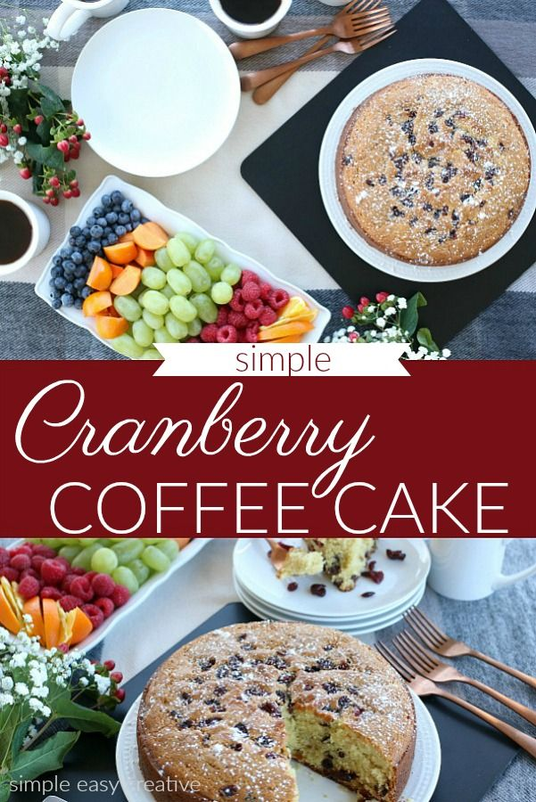 Christmas Morning Can Be Hectic You Can Easily Make This Coffee