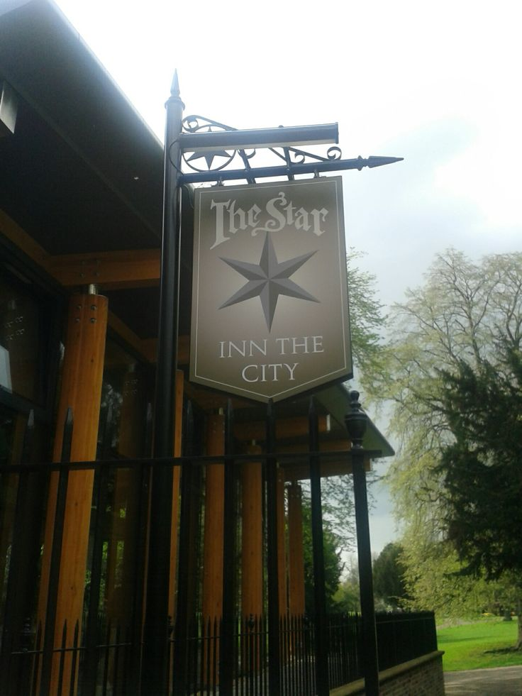 The Star Inn The City, York #york #yorkshireforfoodies