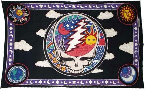 1000 Images About Grateful Dead Party On Pinterest