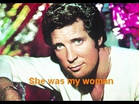 Delilah • Tom Jones • Original • 1968 - YouTube