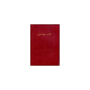 Book of Genesis in Dari Language   $19.99