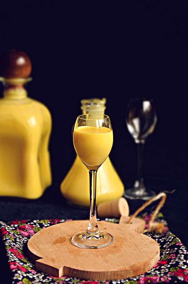 I adore cinnamon- subiektywny blog kulinarny o zapachu cynamonu: Ajerkoniak na…