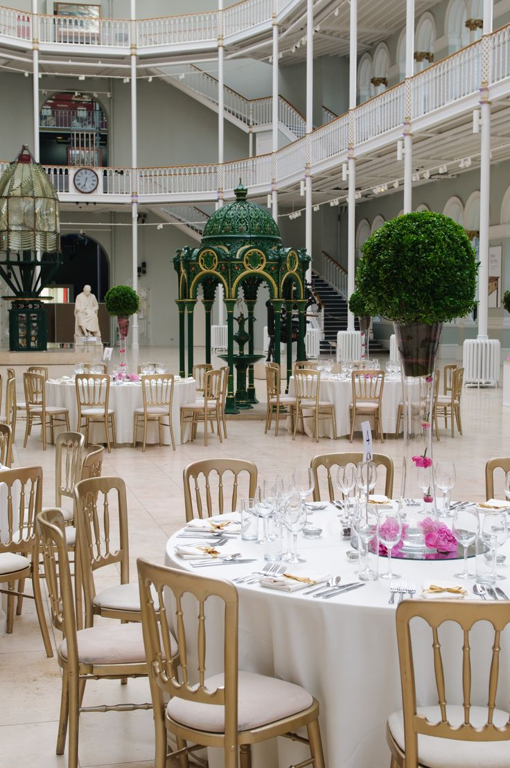 18 best events at our museums images on pinterest edinburgh the national museum of scotlands grand gallery set for a beautiful summer wedding reception in the heart of edinburghs old town the national museum of junglespirit Choice Image