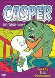 Casper the Friendly Ghost: Peek a Boo [DVD]