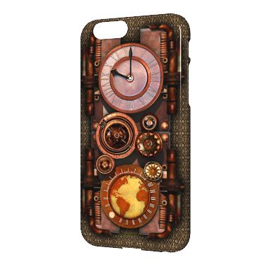 13 best images about Steampunk iPhone 6/6S cases on ...