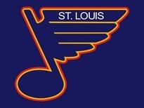 Saint Louis Blues our hockey team