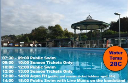 18 best images about family friendly outdoor swimming - Hathersage open air swimming pool ...