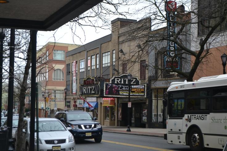 Teatro Ritz (Elizabeth, NJ)