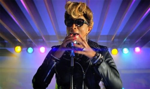 Mary J. Blige: ZOMBIE: Artists, Vibe Zombie, 2012, Celebrities, Zombie Apocalypse, Mary, Culture, Entertainment, Blige Queen