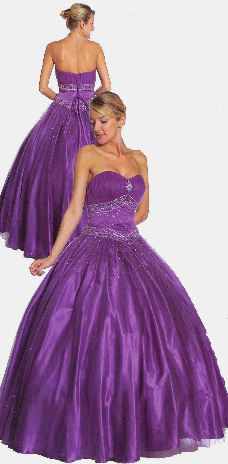 33 best Debutante images on Pinterest   Homecoming dresses, Wedding ...