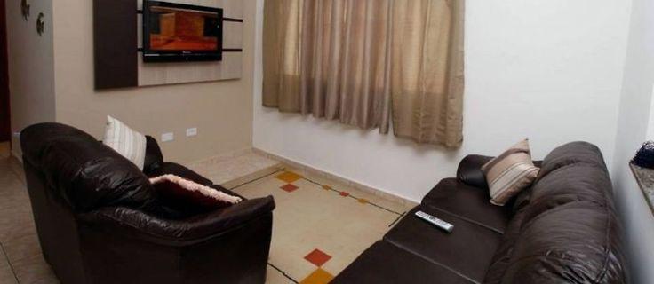 Curta o dia do Trabalho de 30/04 à 03/05 na Praia Grande, Ubatuba, SP, nesse lindo apartamento! Reserve Agora: http://www.casaferias.com.br/imovel/111067/locacao-para-8-pessoas-praia-grande-ubatuba-sp-100  #feriado #diadotrabalho