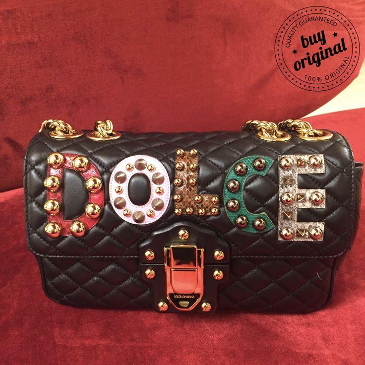 Dolce Gabbana New 1950€  Все женские #сумки на нашей странице тут ➡️ #ЖенскиеСумкиBuyOriginal  Вся продукция этой марки на нашей странице тут ➡ #DolceGabbanaBuyOriginal ••••••••••••••••••••••••••••••••••••••••••• Заказ и консультация по номеру WhatsApp/Viber☎️+393450327567 ••••••••••••••••••••••••••••••••••••••••••• #женскиесумки #сумкиизиталии #сумкибренд #брндовыесумки #personalshopper #шоппер #баер #байер #оригинальныесумки #шоппинг #онлайншопинг #шопинг #шопер #бренды #сумкиподзаказ…