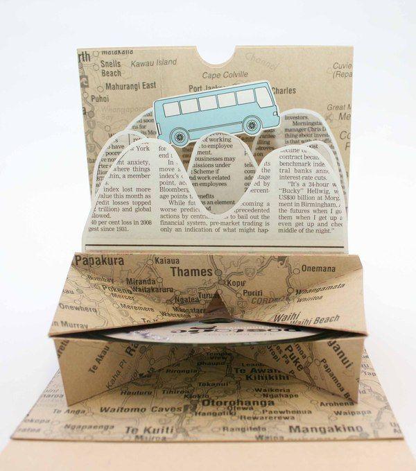 Supergroove CD/ DVD Packaging by Chelsea Roper, via Behance