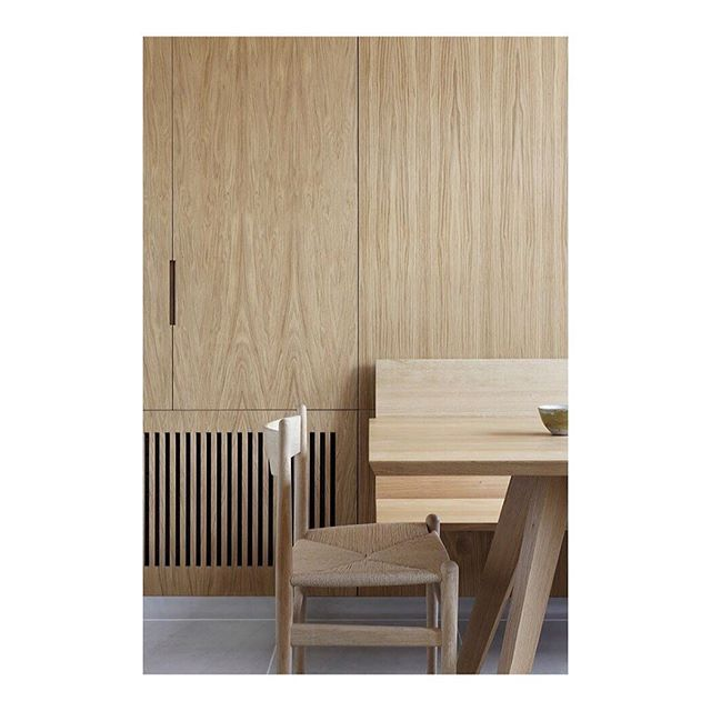 thecuriaeLondon Woodland house by William Smalley