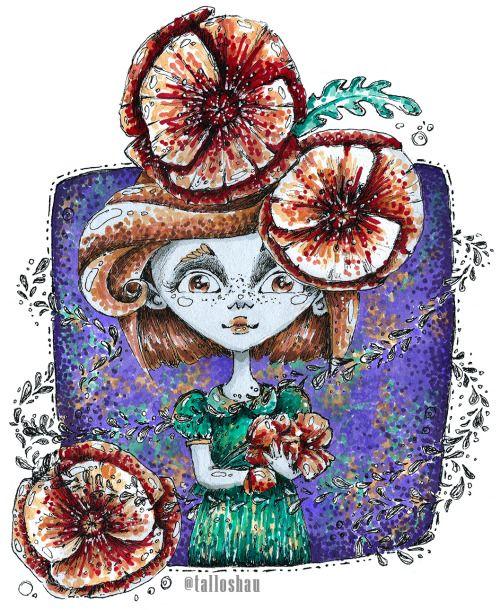 http://talloshau-art.tumblr.com/illustrations