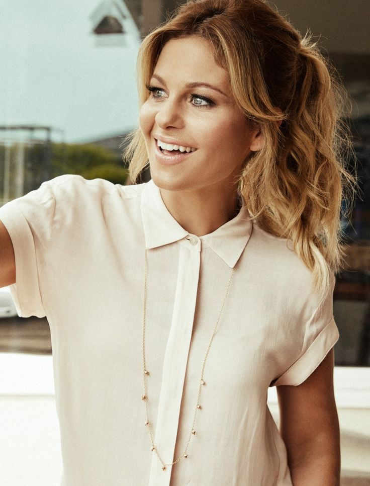 Candace Cameron x 31 Bits :: The Designers & Inspirers Collection