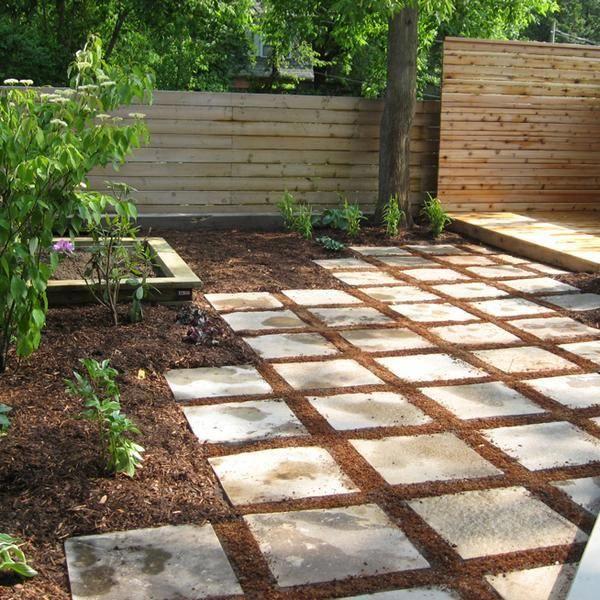 Para Los Gustos Nacio La Decoracion Jardines Para Todos Decoraciondejardinesmoderno Front Yard Garden Design Backyard Landscaping Designs Backyard Landscaping