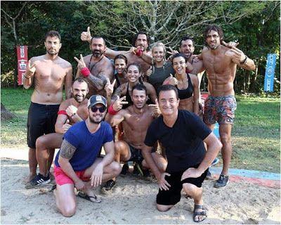 Survivor και The Voice of Greece: του Τούρκου καναλάρχη           -            Η ΔΙΑΔΡΟΜΗ ®