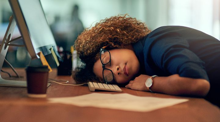 POTS: A Little-Known Cause of Extreme Fatigue