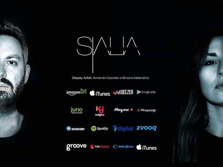 Sialia è un brano scritto a quattro mani da Armando Cacciato (melodia e testo) e Simona Malandrino (arrangiamento). Ispirato alla vita di David Bowie, in particolare all'ultimo periodo, il pezzo vu…