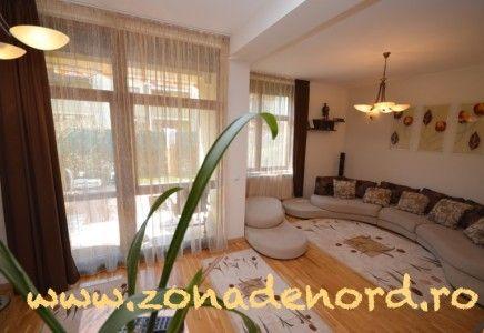 Casa Presei, Romexpo, Str. Parcului - Zonadenord.ro