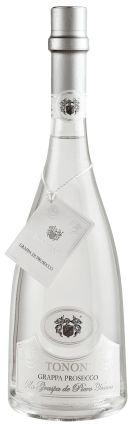 #Grappa di #Prosecco - Vini Tonon by #Francescon & #Collodi #Italy #etichette_vino