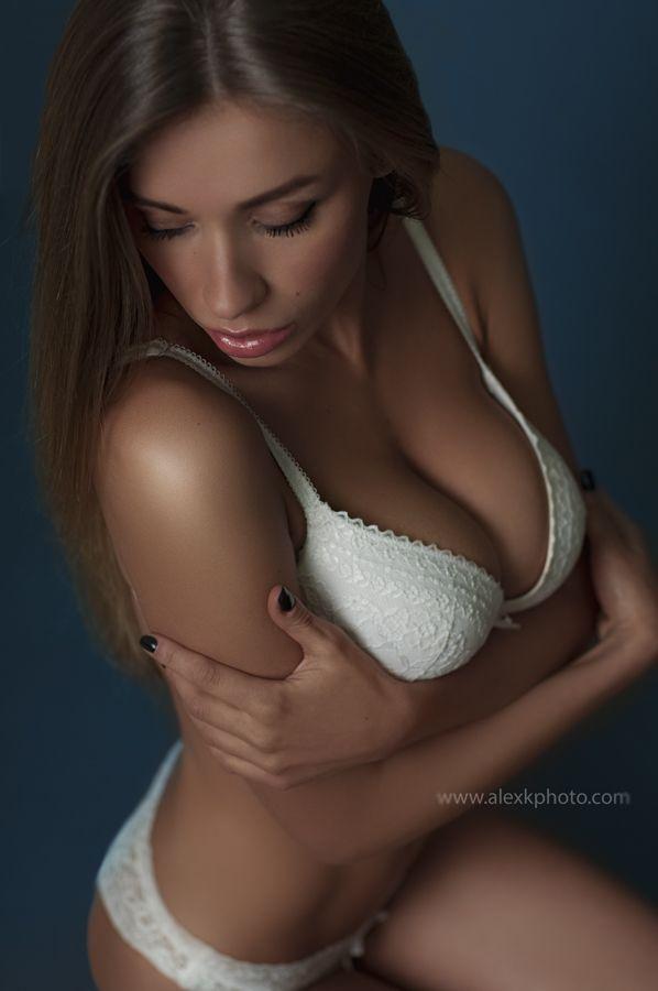 Erotische kurvige Frauengalerie