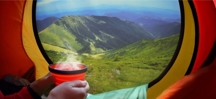 Top 10 camping destinations in South Africa