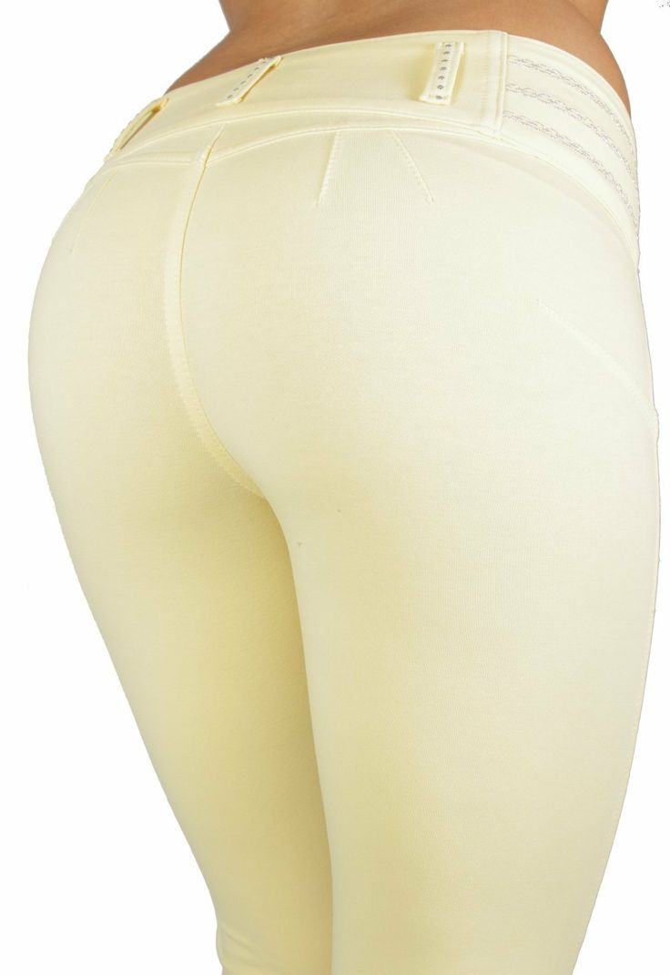 UT 381-Brazilian style butt lift, Levanta cola,Stretch cotton fashion skinny leg http://www.amazon.com/exec/obidos/ASIN/B00ABNPPAG/hpb2-20/ASIN/B00ABNPPAG These pants look great and are super comfortable! - The woman who i believe owns or manages the company Mira was so extremely helpful and answered all my questions super fast! - I'm 5'9 and 140 lbs and ordered a large, i'm normally a medium and they are perfect.