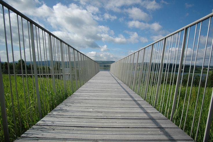 02 gora art landscape 2piers « Landscape Architecture Works   Landezine
