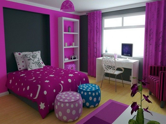 Cute bedroom ideas for 10 year olds bedroom home - Cute girl room ideas ...